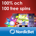 nordicbet lunchtime