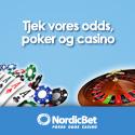 NordicBet- DK