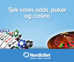 nordicbet - Christmas 2010 promotion