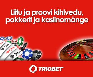 triobet - Xmas2010 promotion