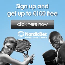 NordicBet India