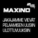 maxino live kasino