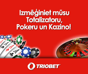 triobet xmas2010 promotion