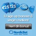 nordicbet poker nettpoker