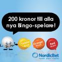 nordicbets - bingo